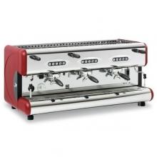 Ηλεκτρονική Αυτόματη Δοσομετρική Μηχανή Καφέ Espresso  LA SAN MARCO 85 FLEXA E1+ ΔΩΡΟ ΚΡΟΥΣΤΙΚΟ ΔΡΑΠΑΝΟ KAWASAKI K-ED-E810 (ΠΛΗΡ