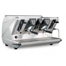 Ηλεκτρονική Αυτόματη Δοσομετρική Μηχανή Καφέ Espresso LA SAN MARCO 100 E2+ ΔΩΡΟ ΔΡΑΠΑΝΟΚΑΤΣΑΒΙΔΟ AEG BS12G2 LI-152C ΛΙΘΙΟΥ 12V (