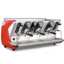 Ηλεκτρονική Αυτόματη Δοσομετρική Μηχανή Καφέ Espresso LA SAN MARCO 100 E3