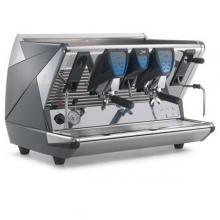 Ηλεκτρονική Αυτόματη Δοσομετρική Μηχανή Καφέ Espresso LA SAN MARCO 100 Touch T2  + ΔΩΡΟ ΔΡΑΠΑΝΟΚΑΤΣΑΒΙΔΟ AEG BS12G2 LI-152C ΛΙΘΙ