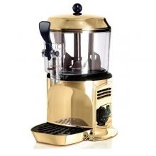 Σοκολατιέρα Χρυσό Χωρητικότητα: 3Lit - 240x290x410mm Bras Sirocco 3L Gold (ΠΛΗΡΩΜΗ ΕΩΣ 60 ΔΟΣΕΙΣ)