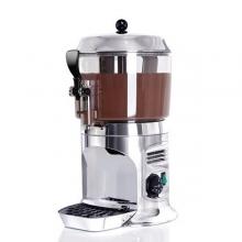 Σοκολατιέρα Ασημί Χωρητικότητα: 5Lit - 240x320x490mm Bras Sirocco 5L Silver+ ΔΩΡΟ ΓΑΝΤΙΑ ΕΡΓΑΣΙΑΣ NITRO (ΠΛΗΡΩΜΗ ΕΩΣ 60 ΔΟΣΕΙΣ)