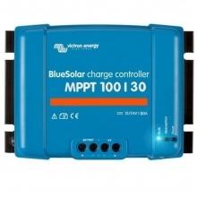 Ρυθμιστής Φόρτισης Victron MPPT Blue Solar 100/30 (12/24V-30A)(ΕΩΣ 6 ΑΤΟΚΕΣ ή 60 ΔΟΣΕΙΣ)
