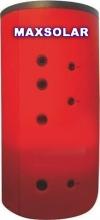 Δοχείο Αδρανείας Τριπλής Ενέργειας με 2 Εναλλάκτες 200 Λίτρων + ΔΩΡΟ ΓΑΝΤΙΑ ΕΡΓΑΣΙΑΣ ΝΙΤΡΟ (ΕΩΣ 6 ΑΤΟΚΕΣ ή 60 ΔΟΣΕΙΣ)