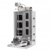 Γύρος Ηλεκτρικός MOD 906 EL 80 kg VIMITEX +ΔΩΡΟ ΕΡΓΑΣΙΑΣ ΓΑΝΤΙΑ (ΕΩΣ 6 ΑΤΟΚΕΣ ή 60 ΔΟΣΕΙΣ)