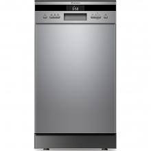 Πλυντήριο Πιάτων 45cm Morris FSI-45106 + ΔΩΡΟ ΠΟΛΥΚΟΦΤΗΣ (CHH-1128)(ΕΩΣ 6 ΑΤΟΚΕΣ ή 60 ΔΟΣΕΙΣ)