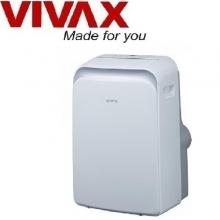 ΦΟΡΗΤΟ ΚΛΙΜΑΤΙΣΤΙΚΟ VIVAX 09-PT25AEF 9000BTU  + ΔΩΡΟ ΗΧΕΙΑ USB (MS VERSA 2.0)(ΕΩΣ 6 ΑΤΟΚΕΣ Η 60 ΔΟΣΕΙΣ)