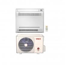 Κλιματιστικό Δαπέδου VIVAX 12-CT32AERI 12000BTU  + ΔΩΡΟ ΗΧΕΙΑ USB (MS VERSA 2.0)(ΕΩΣ 6 ΑΤΟΚΕΣ Η 60 ΔΟΣΕΙΣ)