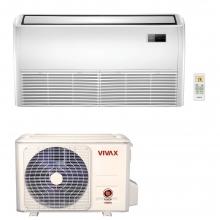 Κλιματιστικό Δαπέδου - Οροφης VIVAX 24-CF70AERI 24000BTU + ΔΩΡΟ ΗΧΕΙΑ USB (MS VERSA 2.0)(ΕΩΣ 6 ΑΤΟΚΕΣ Η 60 ΔΟΣΕΙΣ)