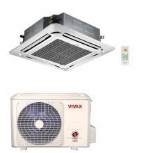 Κλιματιστικό  VIVAX 12-CC35AERI 12000BTU  + ΔΩΡΟ ΗΧΕΙΑ USB (MS VERSA 2.0)(ΕΩΣ 6 ΑΤΟΚΕΣ Η 60 ΔΟΣΕΙΣ)