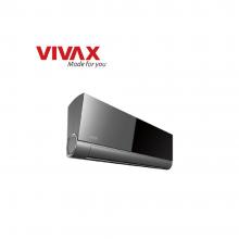 Εσωτερική Μονάδα VIVAX 12-CIFM35AEVI ΜΑΥΡΟ   + ΔΩΡΟ ΓΑΝΤΙΑ(ΕΩΣ 6 ΑΤΟΚΕΣ ή 60 ΔΟΣΕΙΣ)