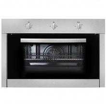 Φούρνος γκαζιού Κουζίνας TEKA HGS 930 Inox+ΔΩΡΟ ΤΗΓΑΝΙ Pyramis Olympia Trendy 22cm(ΠΛΗΡΩΜΗ ΕΩΣ 60 ΔΟΣΕΙΣ