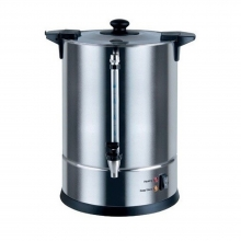 Μηχανές Καφέ Φίλτρου - Βραστήρας Καφέ Φίλτρου Percolator & Βραστήρας Νερού - Χωρητικότητα: 6,8Lit (ΕΩΣ 6 ΑΤΟΚΕΣ ή 60 ΔΟΣΕΙΣ)