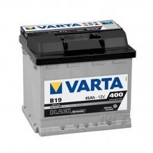 Μπαταρία Αυτοκινήτου VARTA B19 45AH 400A 207mm x 175mm x 190mm(ΕΩΣ 6 ΑΤΟΚΕΣ ή 60 ΔΟΣΕΙΣ)
