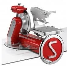 Ζαμπονομηχανή κάθετη 30cm ANNIVERSARIO 300 RETRO SIRMAN Ιταλίας+ΔΩΡΟ Dispenser Διανεμητής Λαδιού(61610)(ΠΛΗΡΩ