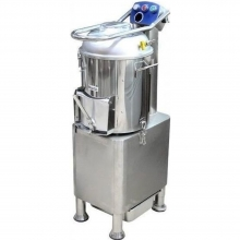 Ανοξειδωτος αποφλοιωτης πατατας 20 kg καδο HLP-20+ΔΩΡΟ Dispenser Διανεμητής Λαδιού(61610)(ΠΛΗΡΩ