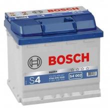 Μπαταρία BOSCH S4 LINE αυτοκινήτου 52 AH BOSCH 0092S40020 (ΕΩΣ 6 ΑΤΟΚΕΣ ή 60 ΔΟΣΕΙΣ)