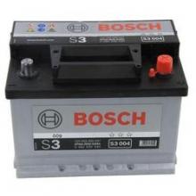Μπαταρία BOSCH S3 LINE αυτοκινήτου 53 AH BOSCH 0092S30041 (ΕΩΣ 6 ΑΤΟΚΕΣ ή 60 ΔΟΣΕΙΣ)