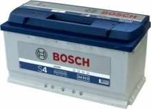 Μπαταρία BOSCH S4 LINE 95 AH BOSCH 0092S40130 (ΕΩΣ 6 ΑΤΟΚΕΣ ή 60 ΔΟΣΕΙΣ)