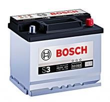Μπαταρία BOSCH S3 LINE αυτοκινήτου 45 AH BOSCH 0092S30030 (ΕΩΣ 6 ΑΤΟΚΕΣ ή 60 ΔΟΣΕΙΣ)