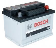 Μπαταρία BOSCH S3 LINE 40 AH BOSCH 0092S30000 (ΕΩΣ 6 ΑΤΟΚΕΣ ή 60 ΔΟΣΕΙΣ)