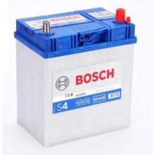 Μπαταρία BOSCH S4 LINE αυτοκινήτου 40 AH BOSCH 0092S4018 (ΕΩΣ 6 ΑΤΟΚΕΣ ή 60 ΔΟΣΕΙΣ)