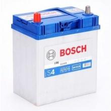 Μπαταρία Αυτοκινήτου Bosch S4019 12V 40AH-330EN A-Εκκίνησης (ΕΩΣ 6 ΑΤΟΚΕΣ ή 60 ΔΟΣΕΙΣ)