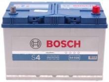 Μπαταρία BOSCH S4 LINE 95 AH BOSCH 0092S40280+ΔΩΡΟ ΓΑΝΤΙΑ NITRO (ΕΩΣ 6 ΑΤΟΚΕΣ ή 60 ΔΟΣΕΙΣ)