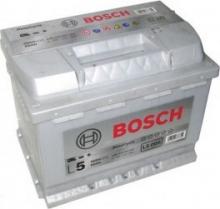 Μπαταρία Bosch L5005 60AH 560A  (ΕΩΣ 6 ΑΤΟΚΕΣ ή 60 ΔΟΣΕΙΣ)