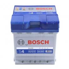Μπαταρία Bosch S4000 44AH 420A  (ΕΩΣ 6 ΑΤΟΚΕΣ ή 60 ΔΟΣΕΙΣ)