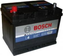 Μπαταρία Bosch L4027 75AH 600A  (ΕΩΣ 6 ΑΤΟΚΕΣ ή 60 ΔΟΣΕΙΣ)