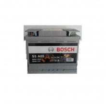 Μπαταρία BOSCH AGM S5 S5A05 60AH 680Α(EN) START STOP (ΕΩΣ 6 ΑΤΟΚΕΣ ή 60 ΔΟΣΕΙΣ)