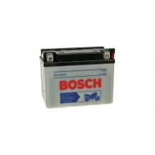 Μπαταρία Μοτοσυκλέτας Bosch M4F17 4Ah 20EN (ΕΩΣ 6 ΑΤΟΚΕΣ ή 60 ΔΟΣΕΙΣ)