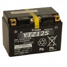 Μπαταρία μοτοσυκλετών Yuasa 11.6Ah (YTZ12S) GEL (ΕΩΣ 6 ΑΤΟΚΕΣ ή 60 ΔΟΣΕΙΣ)
