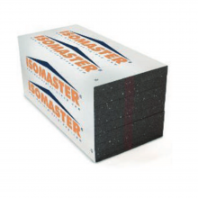 Θερμομονωτικές πλάκες από γραφιτούχα διογκωμένη πολυστερίνη 5cm (ΕΩΣ 6 ΑΤΟΚΕΣ Η 60 ΔΟΣΕΙΣ)