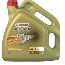 Castrol Edge Titanium FST LL 5W-30 4lt  ΛΑΔΙ ΑΥΤΟΚΙΝΗΤΟΥ