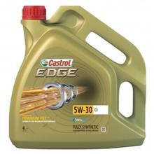 Castrol Edge Titanium FST C3 5W-30 4lt