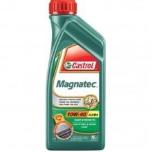 Λιπαντικό Castrol Magnatec 10W40 A3/B4 1L (ΕΩΣ 6 ΑΤΟΚΕΣ ή 60 ΔΟΣΕΙΣ)