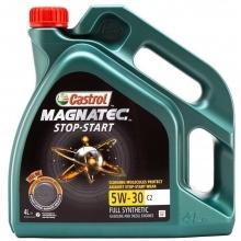 Castrol Magnatec Stop-Start C2 5W-30 4lt