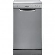 Πλυντήριο πιάτων Candy CDP1L952X (ΕΩΣ 6 ΑΤΟΚΕΣ ή 60 ΔΟΣΕΙΣ)