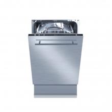 Πλυντήριο Πιάτων Midea WQP8-9347E (ΕΩΣ 6 ΑΤΟΚΕΣ ή 60 ΔΟΣΕΙΣ)
