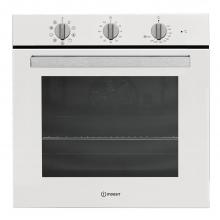 Εντοιχιζόμενος Φούρνος INDESIT IFW 6834 WH (ΕΩΣ 6 ΑΤΟΚΕΣ Η 60 ΔΟΣΕΙΣ)