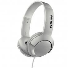 Ακουστικά Philips SHLSHL3070WT/00(ΕΩΣ 6 ΑΤΟΚΕΣ Η 60 ΔΟΣΕΙΣ)