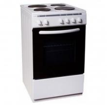 Ηλεκτρική κουζίνα Crown 5400А + Δώρο Γάντια εργασίας (ΕΩΣ 6 ΑΤΟΚΕΣ Η 60 ΔΟΣΕΙΣ)