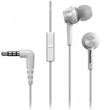 Ακουστικά Panasonic RP-TCM105E-A(ΕΩΣ 6 ΑΤΟΚΕΣ Η 60 ΔΟΣΕΙΣ)