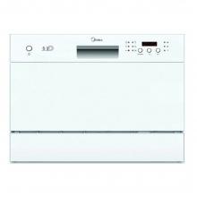 Πλυντήριο Πιάτων Midea WQP6-3602D Ενεργειακή Kλάση A+ (ΕΩΣ 6 ΑΤΟΚΕΣ Η 60 ΔΟΣΕΙΣ)