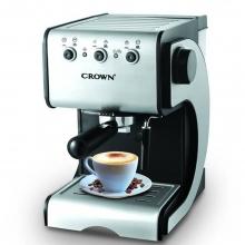 Καφετιέρα Crown CEM-1524, 1050W (ΕΩΣ 6 ΑΤΟΚΕΣ Η 60 ΔΟΣΕΙΣ)