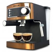 Καφετιέρα Finlux FEM-1689 IMPRESSION, 850W  (ΕΩΣ 6 ΑΤΟΚΕΣ Η 60 ΔΟΣΕΙΣ)