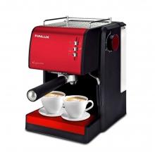 Καφετιέρα Finlux FEM-1691 IMPRESSION Κόκκινη, 1100W  (ΕΩΣ 6 ΑΤΟΚΕΣ Η 60 ΔΟΣΕΙΣ)