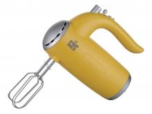 ΜΙΞΕΡ ΧΕΙΡΟΣ IQ HM-207 Yellow (ΕΩΣ 6 ΑΤΟΚΕΣ Ή 60 ΔΟΣΕΙΣ)